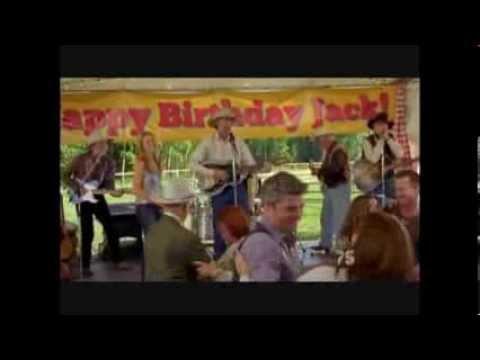 Heartland - Double shot - Amber Marshall featuring Shaun Johnston