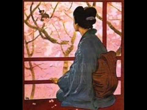 Madame Butterfly Act II Part 1