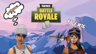 KID RAGES AND STEALS MY SCAR ON FORTNITE (Fortnite Rage #16)
