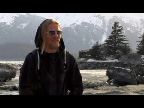 EP6 Salomon FreeskiTV - Alaska: Part 1