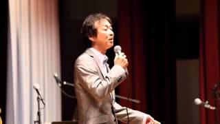 作詞:幸斉たけし/作曲:新沼謙治/編曲:石倉重信 浜の爺様が 酔うたび...