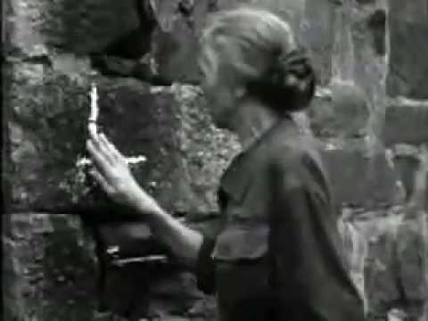 Adina Mandlová vzpomíná - part 1 from YouTube · Duration:  1 hour 5 minutes 41 seconds