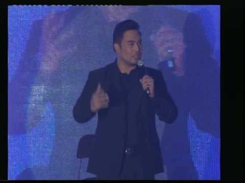 PAHK 2016 Benefit Concert Part2 : The Heart of Filipino with Jed Madela
