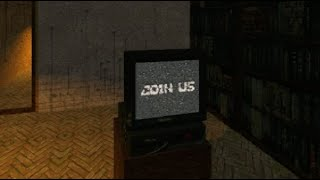 Static End - Atmospheric Retro PS1 Styled Horror Where You Hide in Your Apartment As The World Ends