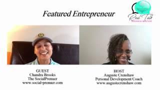Entrepreneurship Activism & Non-Profits