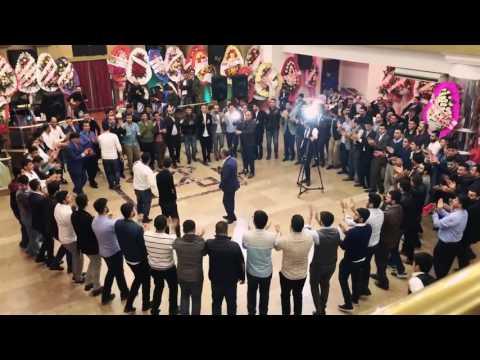 Heme Haci - Şirvanlılar Düğünü Halay - 2017