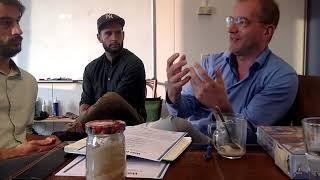 Good Finance Vlog #1: Interview Gertjan Brouwer