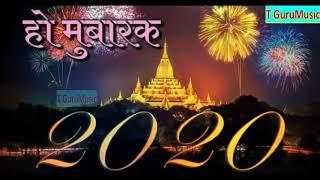Happy New Year in Advance 2020 Advance New year status New year status 2020 T GuruMusic