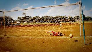 Mecz o lepsze życie - Piłka Dla Pokoju