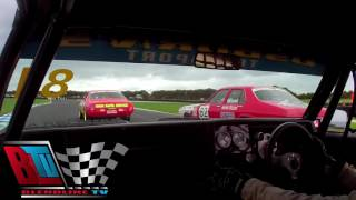 THE BEST HQ HOLDEN RACE EVER