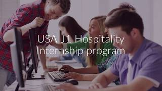 Free Application to J1 Hospitality Program for Students and Young Professionals