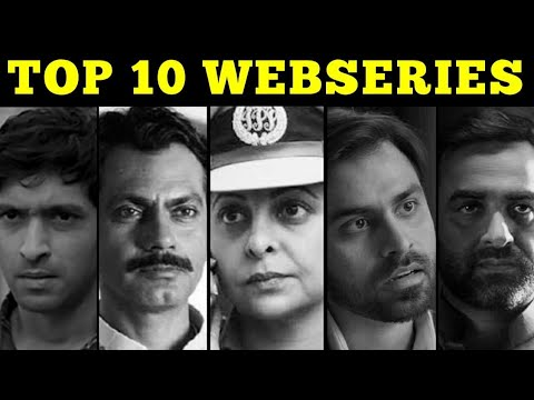 Top 10 Indian Web Series(2019) | Unique Concept Must watch in 2020