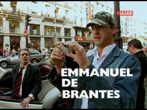 Documental   París   Canal Viajar
