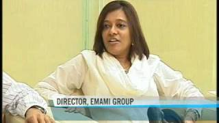 emami group Emami ltd is the flagship company of the kolkata-based emami group emami ltd, founded in 1974 by mr r s agarwal and mr r s goenka, is one of india's leading fmcg companies engaged in manufacturing & marketing of personal care & healthcare products.