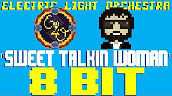 ELO 8 BIT PLAYLIST - Electric Light Orchestra