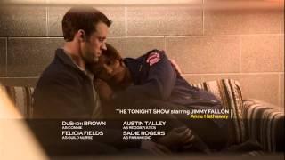 Чикаго в огне - 2 сезон 19 серия