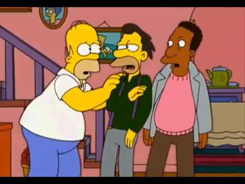 Susana Giménez es mencionada en Los Simpson argentina en las series