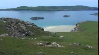 Inishbofin Connemara Wild Atlantic Way