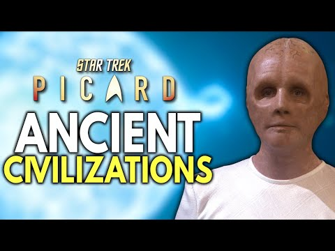 Ancient Civilizations of Star Trek - Explained!
