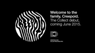CREEPOID: New Album on Collect in 2015!