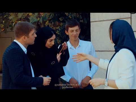 Исламская свадьба/Ибрагим Абдурахманов.  Новый «СВАДЕБНЫЙ» Нашид  2019