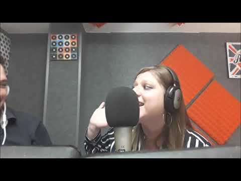 Canale 100 - Radio e Diretta Video - Intervista a Loredana Maurelli