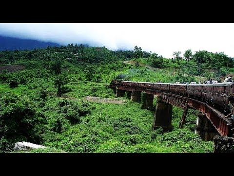 Silchar- Beauty of North East of India