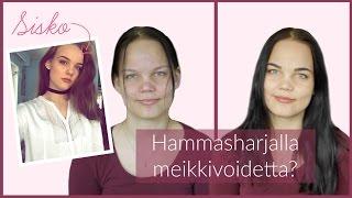 SISKO TEKEE VOICE OVERIN ⎮ Hanna