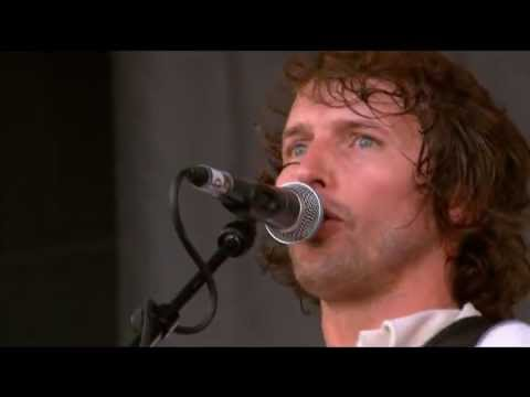 James Blunt - Live at Glastonbury 2008