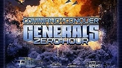 Command and Conquer Generals - Zero Hour Trainer All mod v1.04