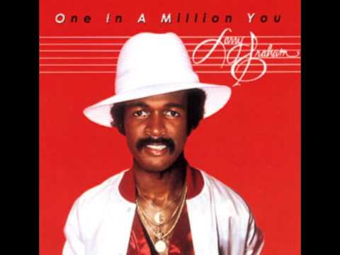 Larry Graham - There's Something About You 1980