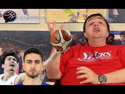 Cedi Osman ve Furkan Korkmaz NBA'de başarılı olabilir mi? Kaan Kural Yorumladı