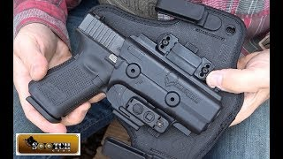 AlienGear Holster Core Carry Pack   Budget or Bust