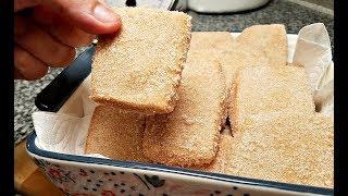 How To Make Hojarascas | Mexican Shortbread Cookies | Como Hacer Hojarascas