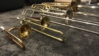 The Piccolo Trombone