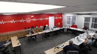 Effingham Unit 40 Christmas Break 2021 Effingham Unit 40 After Closed Session Of Regular Meeting Dec 21 2020 Youtube