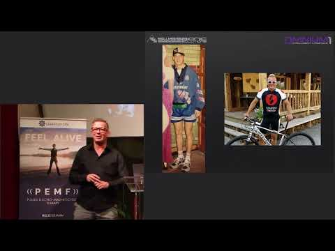 The PEMF Revolution 2018 Pt.1 | Wolfgang Jaksch in Vancouver