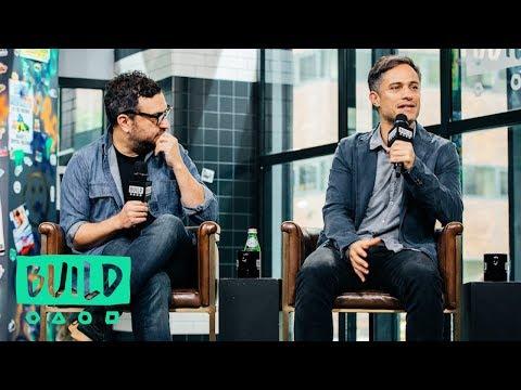 Gael García Bernal & Alonso Ruizpalacios Discuss YouTube's