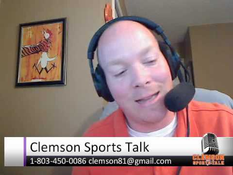 TigerNet Talk #151 - Notre Dame Shakes Up The Atlantic Coast Conference
