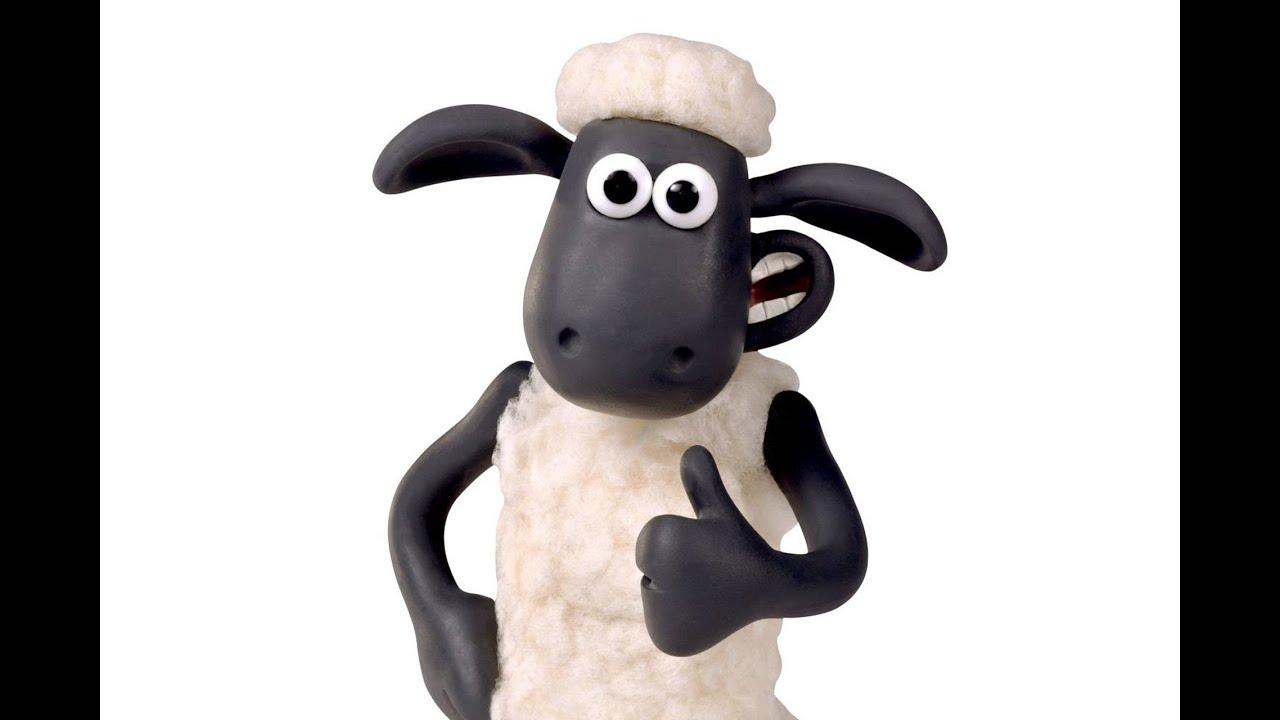 Shaun Das Schaf Spiel