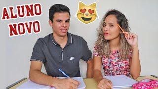 O TÃO SONHADO PRIMEIRO DIA DE AULA! - KIDS FUN