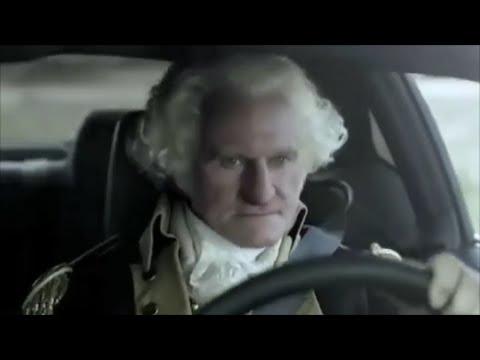 THE FUNNY LIFE OF PRESIDENT GEORGE WASHINGTON /George Washington Movie Documentary
