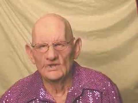 Old Man Tells Dirty Joke #2  FUNNY!!!