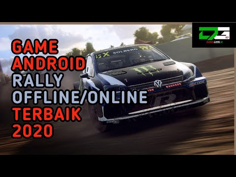 5 Game Android Rally Terbaik