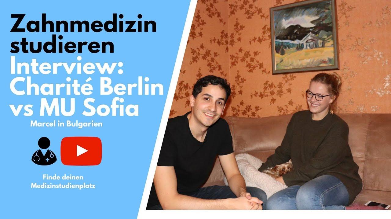 Charite Berlin Zahnmedizin