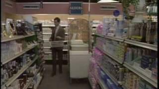 Mr. Bean Series - The Supermarket