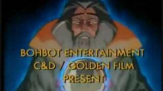 90's Cartoons Intro Blowout! part 4 09:59