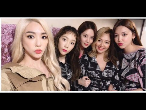 girls'-generation-members-enjoy-a-mini-reunion