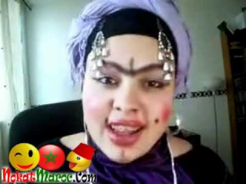 Bonne Année à La Marocaine Lol NokatMaroc Com