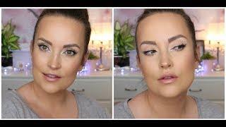 Chat makeup - Mój naturalny, idealny, szybki i dzienny makijaż dla każdego.